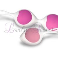 Boules de Geisha Ardentes - Coffret complet pour la retonification