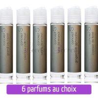 Fluide Sensuel : Une huile de massage siliconée