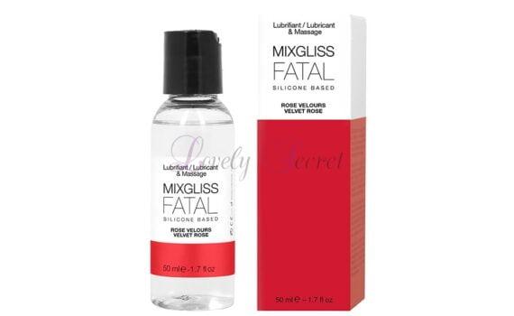 lubrifiant et huile de massage