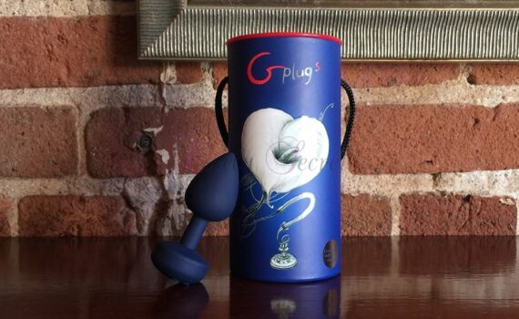 GPlug Large Fun Toys