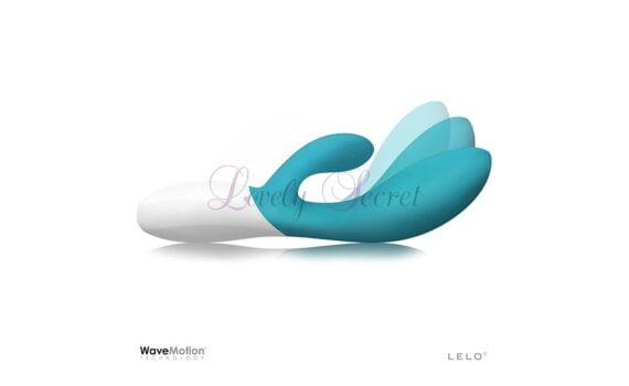 Ina Wave - Vibromasseur LELO