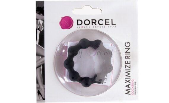 Maximize Ring Dorcel