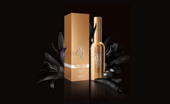 YESforLOV Blij Vrouw / Man Eau de Parfum