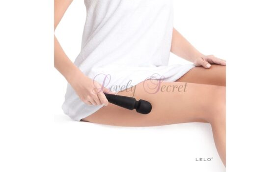 Smart Wand Medium – Le masseur LELO