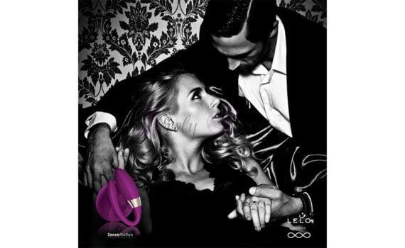 Tiani 2 - Sextoy pour couples - Lelo