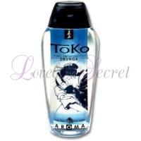Lubrifiant comestible - Toko - Shunga