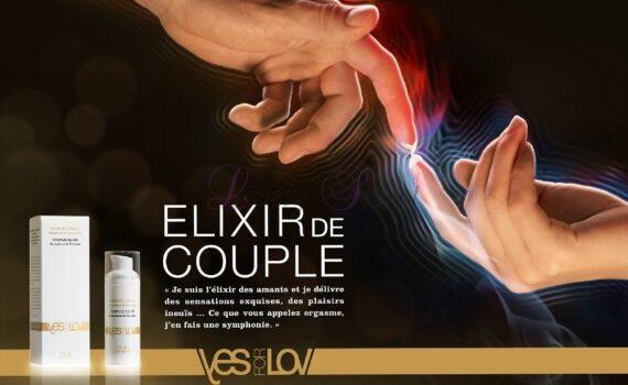 Elixir de couple sensations et prouesses