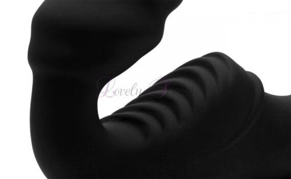 Pro - Ceinture-gode sans harnais