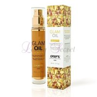 Huile sèche et pailletée Glam Oil