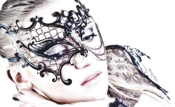 masque pour adulte
