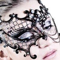 Masque Eva - Luna Veneziana