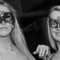 Arrogant masker