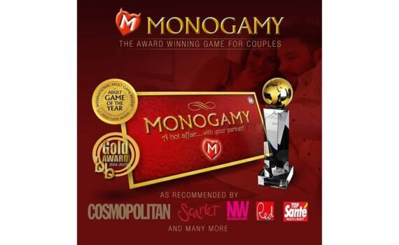 Jeu de société sensuel Monogamy