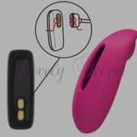 Candy Smart - Stimulateur clitoridien connecté