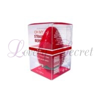 Pack Fruits rouges