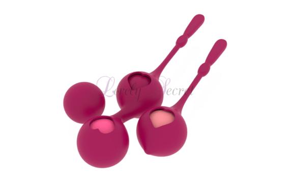 Geisha Balls - Kegel Balls