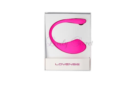 Lush 3 - Lovense