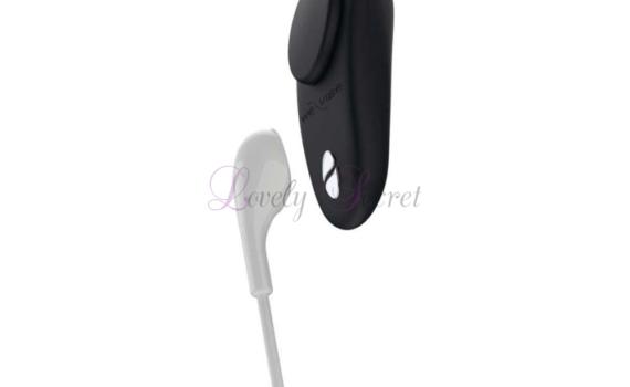 Moxie WeVibe - Aangesloten vibrerende slipjes