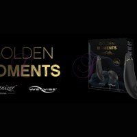 Golden Moments - Limited Edition